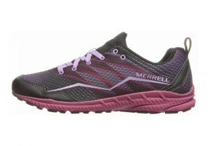 Merrell Trail Crusher Pink/Black