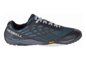 Merrell Trail Glove 4 Black / Blue