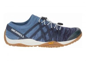 Merrell Trail Glove 4 Knit Blue (Blue Wing Blue Wing)