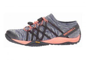 Merrell Trail Glove 4 Knit Blue Depths-w