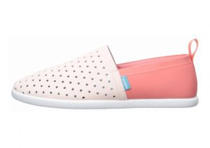 Native Venice Pucci Pink/Snapper Red/Shell White