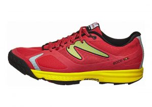 Newton BoCo Sol Red