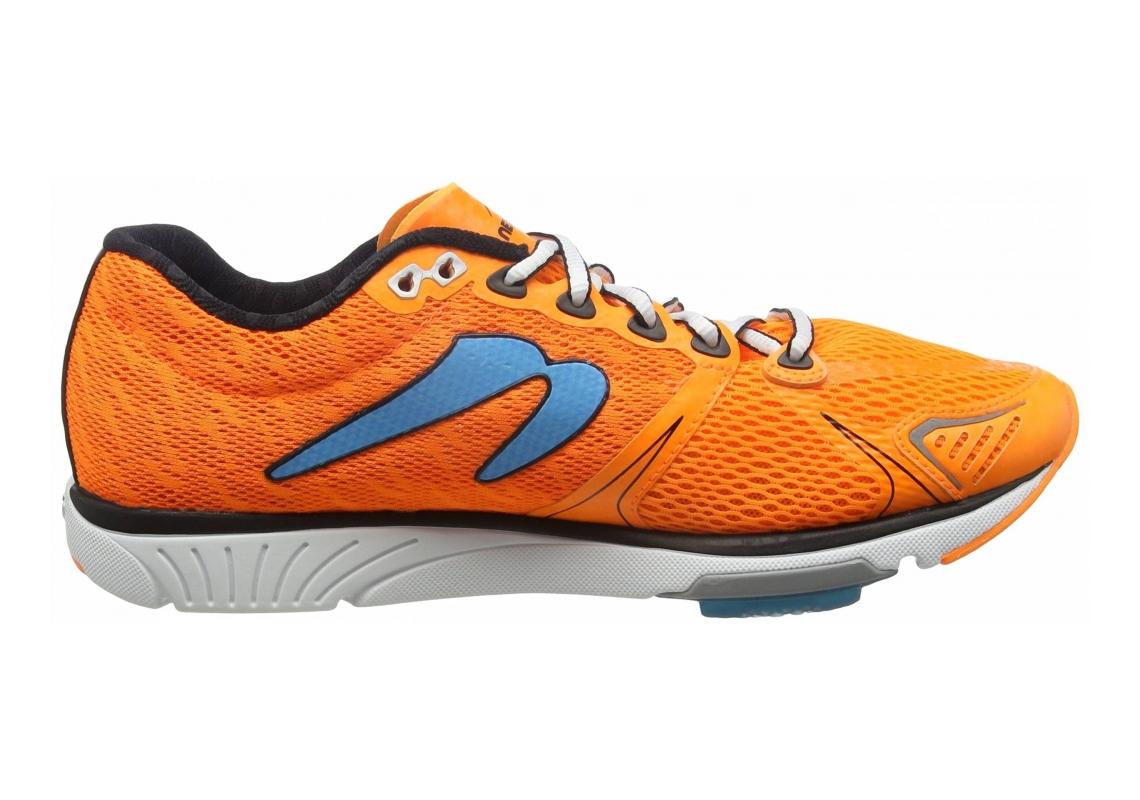 Newton Distance V Orange (Orange/Blue)