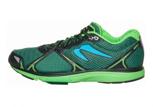 Newton Fate 4 Lime/Forest Green