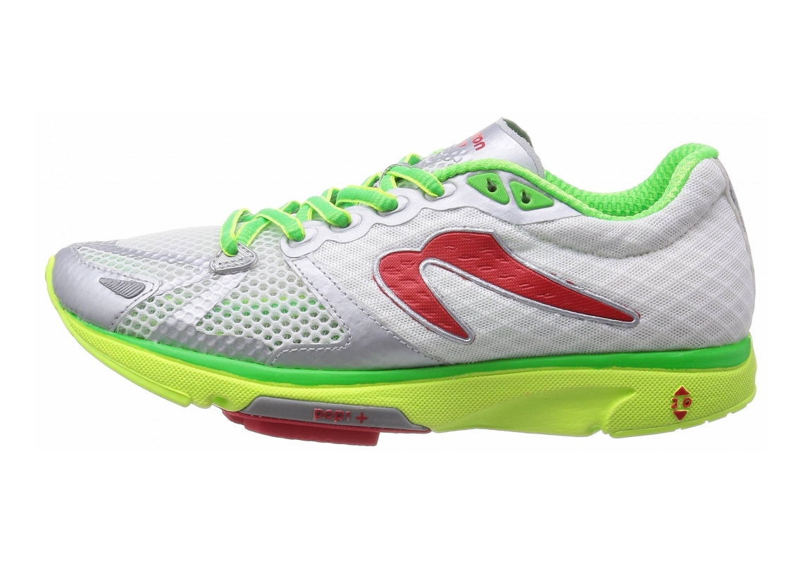 Newton Distance S IV White
