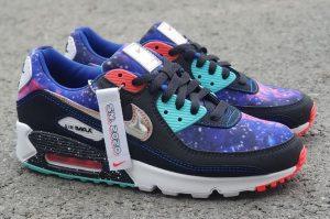 Nike Air Max 90 Galaxy