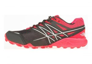 The North Face Ultra MT GTX Red