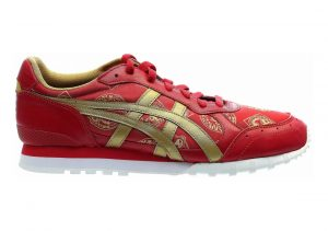 Onitsuka Tiger Colorado Eighty-Five Red