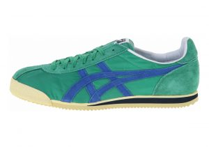Onitsuka Tiger Corsair VIN Green/Strong Blue