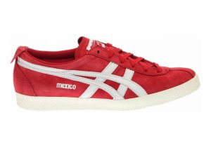 Onitsuka Tiger Mexico Delegation Red/White