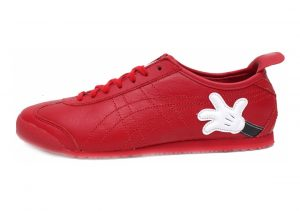 Onitsuka Tiger Mexico 66 x Disney Classic Red/Classic Red