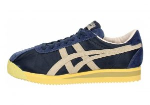 Onitsuka Tiger Corsair VIN INDIA INK/LATTE