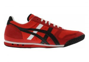 Onitsuka Tiger Ultimate 81 Fiery Red