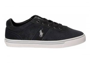 Polo Ralph Lauren Hanford Dark Carbon Grey