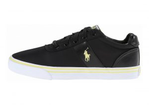 Polo Ralph Lauren Hanford Black Nylon