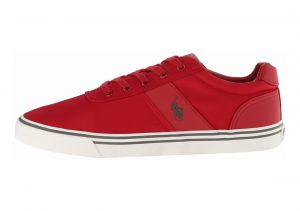 Polo Ralph Lauren Hanford Red/Red