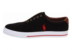 Polo Ralph Lauren Vito Black