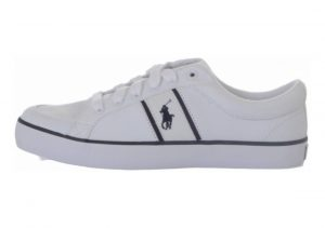 Polo Ralph Lauren Bolingbrook White