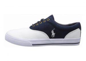 Polo Ralph Lauren Vaughn Saddle Grey/New Snuff