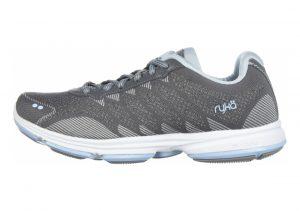 Ryka Dominion frost grey/soft blue/chrome silver