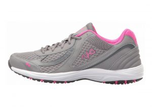 Ryka Dash 3 Grey/Pink