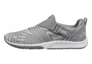 Ryka Faze Grey/Light Grey