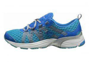 Ryka Hydro Sport Detox Blue/Twinkle Blue/Chrome Silver