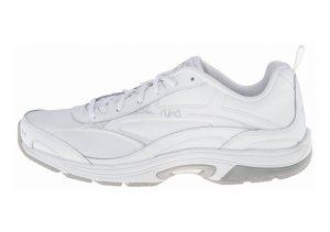Ryka Intent XT 2 White/Grey