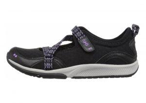 Ryka Kailee black/purple ice/summer grey