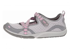Ryka Kailee frost grey/cotton candy/summer grey