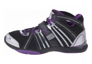 Ryka Tenacity Black/Purple
