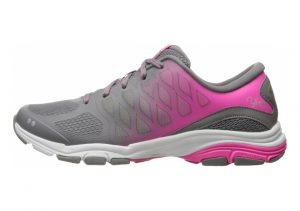 Ryka Vestige RZX Grey/Pink