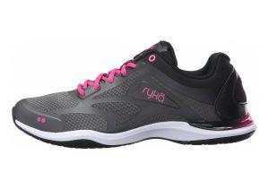 Ryka Grafik 2 Black/Grey/Pink