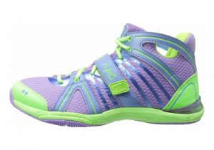 Ryka Tenacity Purple/Lime