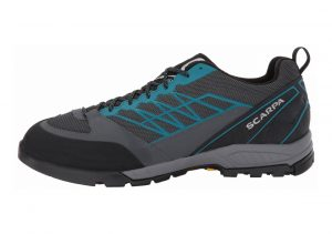 Scarpa Epic Lite Dark Grey/Ocean