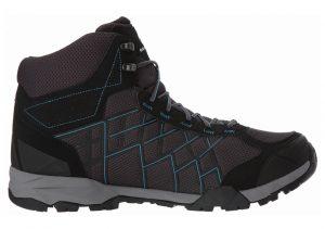 Scarpa Hydrogen Hike GTX Dark Grey/Lake Blue