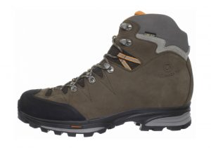 Scarpa Zanskar GTX Dark Brown