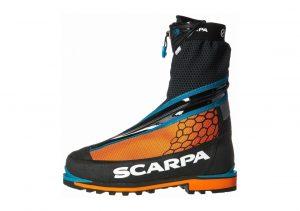 Scarpa Phantom Tech black/orange