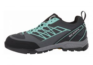 Scarpa Epic Lite Dark Grey/Jade