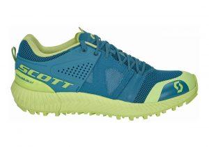 Scott Kinabalu Power Blue / Green