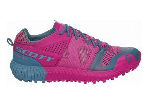Scott Kinabalu Power Pink / Blue