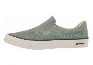 SeaVees Hawthorne Slip On  Grey