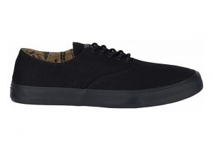 Sperry Captain's CVO Surplus  Blackout