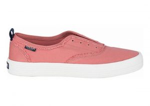 Sperry Crest Knot Pink