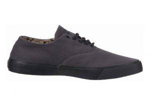 Sperry Captain's CVO Surplus  Charcoal