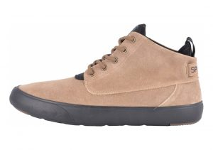 Sperry Cutwater Suede Chukka Brown