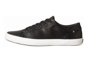 Sperry Wahoo LTT Leather Black