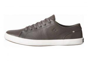 Sperry Wahoo LTT Leather Grey