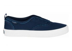 Sperry Crest Knot Navy