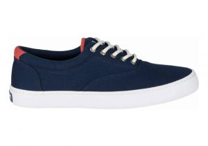 Sperry Cutter CVO Vintage Navy